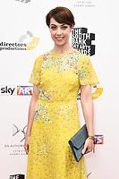 Leanne Cope<br /> at the South Bank Sky Arts Awards 2017, Savoy Hotel, London. <br /> <br /> <br /> ©Ash Knotek  D3288  09/07/2017