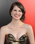 Amelia Rose Blaire<br /> <br /> <br />  at HBO True Blood Season 6 Premiere held at The Cinerama Dome in Hollywood, California on June 11,2013                                                                   Copyright 2013 Hollywood Press Agency