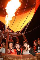 20120507 May 07 Hot Air Balloon Cairns