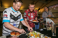 London Broncos v Toulouse Olympique - Pre and Post Match - 14.04.17