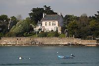 Europe/France/Bretagne/56/Morbihan/Golfe du Morbihan/Arradon: les bords du Golfe du Morbihan