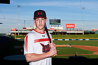 AJ Miller during the Under Armour All-America Tournament powered by Baseball Factory on January 17, 2020 at Sloan Park in Mesa, Arizona.  (Zachary Lucy/Four Seam Images)