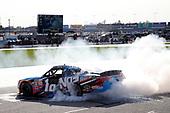 2017 NASCAR XFINITY Series - Rinnai 250<br /> Atlanta Motor Speedway, Hampton, GA USA<br /> Saturday 4 March 2017<br /> Kyle Busch, NOS Energy Drink Toyota Camry<br /> World Copyright: Matthew T. Thacker/LAT Images<br /> ref: Digital Image 17ATL1mt1390