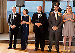 Elegant Wedding at Mamaroneck Beach and Yacht Club Wedding