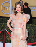 Rose Byrne at 19th Annual Screen Actors Guild Awards® at the Shrine Auditorium in Los Angeles, California on January 27,2013                                                                   Copyright 2013 Hollywood Press Agency