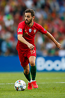 Bernardo Silva of Portugal during the UEFA Nations League Final match between Portugal and Netherlands at Estadio do Dragao on June 9th 2019 in Porto, Portugal. (Photo by Daniel Chesterton/phcimages.com)<br /> Finale <br /> Portogallo Olanda<br /> Photo PHC/Insidefoto <br /> ITALY ONLY