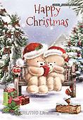 John, CHRISTMAS ANIMALS, WEIHNACHTEN TIERE, NAVIDAD ANIMALES, paintings+++++,GBHSSXC50-1123AA,#xa#