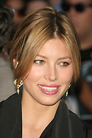 JESSICA BIEL 2006<br /> Photo to By John Barrett-PHOTOlink