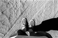 Trent feet, 1987.   &#xA;<br />