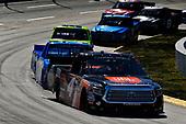 NASCAR Camping World Truck Series<br /> Alpha Energy Solutions 250<br /> Martinsville Speedway, Martinsville, VA USA<br /> Saturday 1 April 2017<br /> Christopher Bell<br /> World Copyright: Scott R LePage/LAT Images<br /> ref: Digital Image lepage-170401-mv-2532