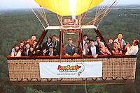 20100502 MAY 02 CAIRNS HOT AIR BALLOONING