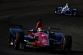 Verizon IndyCar Series<br /> Indianapolis 500 Practice<br /> Indianapolis Motor Speedway, Indianapolis, IN USA<br /> Monday 15 May 2017<br /> Mikhail Aleshin, Schmidt Peterson Motorsports Honda<br /> World Copyright: Scott R LePage<br /> LAT Images