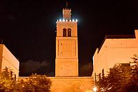 Place de la Kasbah (mosquée)