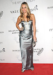 """Molly Sims  at Art of Elysium 3rd Annual Black Tie charity gala '""""Heaven"""" held at 990 Wilshire Blvd in Beverly Hills, California on January 16,2010                                                                   Copyright 2009 DVS / RockinExposures"""