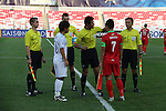 Japan vs Tajikistan during the 2016 AFC U-19 Championship Quarter-Finals match at Bahrain National Stadium on 24 October 2016, in Riffa, Bahrain. Photo by Jaffar Hasan / Lagardere Sports