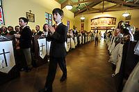 2013 HSS First Communion Mass 2