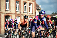 Lisa Klein (GER/Canyon-Sram)<br /> <br /> 9th Gent-Wevelgem in Flanders Fields 2020<br /> Elite Womens Race (1.WWT)<br /> <br /> One Day Race from Ypres (Ieper) to Wevelgem 141km<br /> <br /> ©kramon