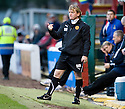 15/01/2011   Copyright  Pic : James Stewart.sct_jsp003_motherwell_v_ict  .::  MOTHERWELL MANAGER STUART MCCALL   ::.James Stewart Photography 19 Carronlea Drive, Falkirk. FK2 8DN      Vat Reg No. 607 6932 25.Telephone      : +44 (0)1324 570291 .Mobile              : +44 (0)7721 416997.E-mail  :  jim@jspa.co.uk.If you require further information then contact Jim Stewart on any of the numbers above.........