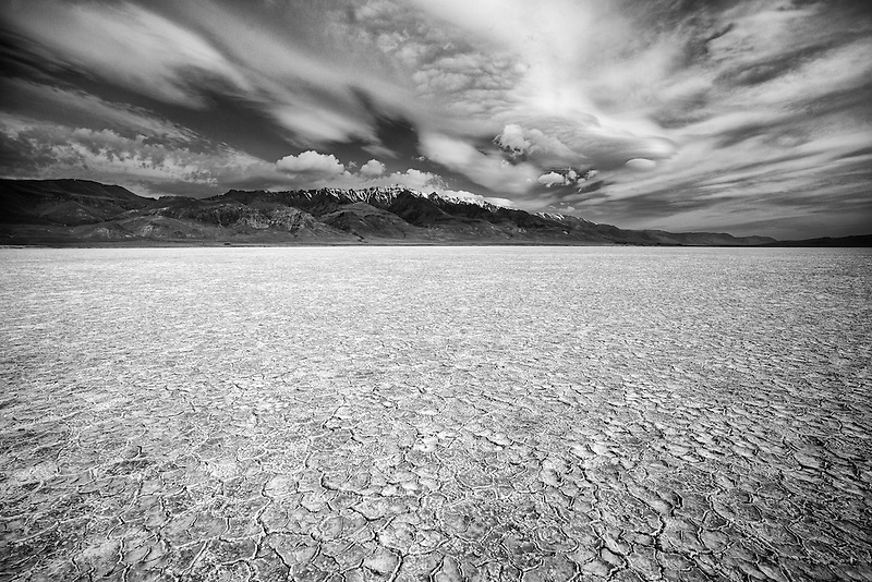 Alvord desert and Steens Mountain, Oregon