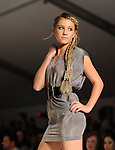 Ava Sambora walks the Runway at The WTB Spring 2011 Fashion Show Presented by Richie Sambora & Nikki Lund held at Sunset Gower Studios in Hollywood, California on October 17,2010                                                                               © 2010 Hollywood Press Agency