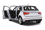 Car images of 2015 Audi A1 Sportback 5 Door Hatchback Doors