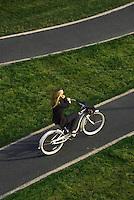 Bikes & Bike Paths