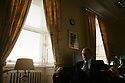 RAW FILES OF 2009 INTERVIEW - Martin McGuinness in his Stormont Castle Office.