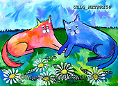 Nettie,REALISTIC ANIMALS, REALISTISCHE TIERE, ANIMALES REALISTICOS, paintings+++++Jimmy&Timmy,USLGNETPRI50,#A#, EVERYDAY pop art