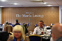 Pictured: The Morfa Lounge. Saturday 23 August 2014<br />