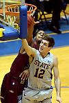 IUPUI at SDSU Men's Basketball