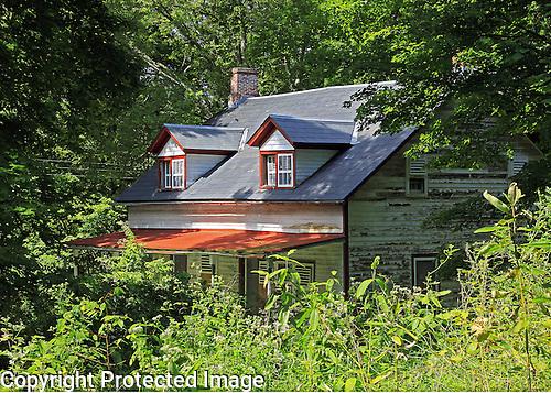 Albert Knight Farmhouse