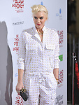 "Gwen Stefani attends ""In The Land Of Blood And Honey"" Los Angeles Premiere held at The Arclight Theatre in Hollywood, California on December 08,2011                                                                               © 2011 Hollywood Press Agency"