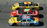 2002 Daytona 500