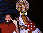 FRANCO BATTIATO<br /> TEATRO DELL'OPERA PER IL GILGAMESH ROMA 1992