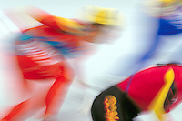 © Sport the library/Bill Bachman<br /> Olympics, Winter - 1998 Nagano, Japan