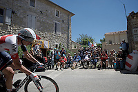 crowd<br /> <br /> stage 13 (ITT): Bourg-Saint-Andeol - Le Caverne de Pont (37.5km)<br /> 103rd Tour de France 2016