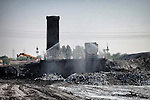 Barricalla SPA, società che gestisce il principale impianto di smaltimento rifiuti industriali d'Italia, (nell'area compresa tra la Tangenziale Nord di Torino e Corso Regina Margherita) ha inaugurato il suo primo parco fotovoltaico che costituisce la fase finale di riqualificazione del primo lotto di un'area fino a poco tempo fa adibita a discarica