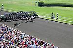 Aoril 19, 2014:  Coolmore Lexington Day at Keeneland.Jessica Morgan/ESW/CSM