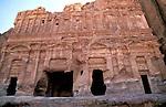 Jordan, Petra. The Palace Tomb&#xA;<br />