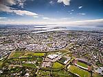 Loftmyndir - Reykjavik 2015