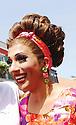 Drag Queen Bianca Del Rio in French Quarter, 2006