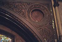 St. Louis: Union Station--Interior. Photo '78.