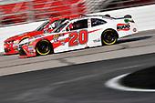 NASCAR Xfinity Series<br /> Rinnai 250<br /> Atlanta Motor Speedway, Hampton, GA USA<br /> Saturday 24 February 2018<br /> Christopher Bell, Joe Gibbs Racing, Ruud Toyota Camry<br /> World Copyright: Rusty Jarrett<br /> NKP / LAT Images