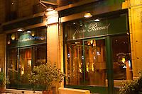 Restaurant jean Ramet - one of the best restaurants in Bordeaux