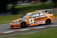 Round 3 of the 2004 British Touring Car Championship. #8. Dan Eaves (GBR). Team Halfords. Honda Integra Type R.