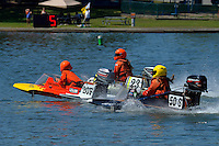 20-F, 23 and 50-S   (Outboard Hydroplane)