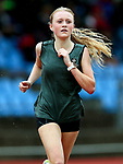 Isabella Richards, St Cuthberts, 3000m Girls. Auckland Secondary Schools Athletic Championships, Mt Smart Stadium, Auckland, Tuesday 30 March 2021. Photo: Simon Watts/www.bwmedia.co.nz