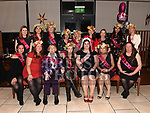 Elaine Hutchinson Hen Party