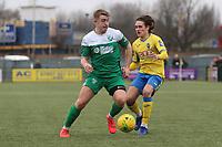 Haringey Borough vs Leatherhead 16-02-19