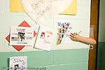 Education Elementary school Grade 4 student elections
